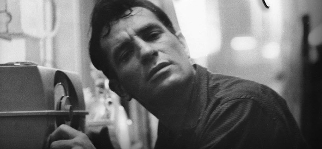 Of Which I Owe Jack Kerouac